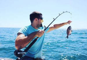 fishing in delaware