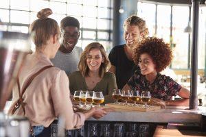 Craft Beer & Breweries Retreat Canalside Inn