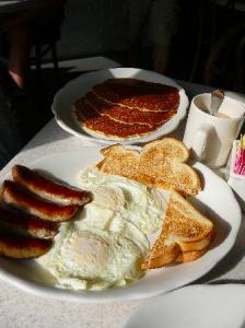 Royal Treat Breakfast Rehoboth Beach